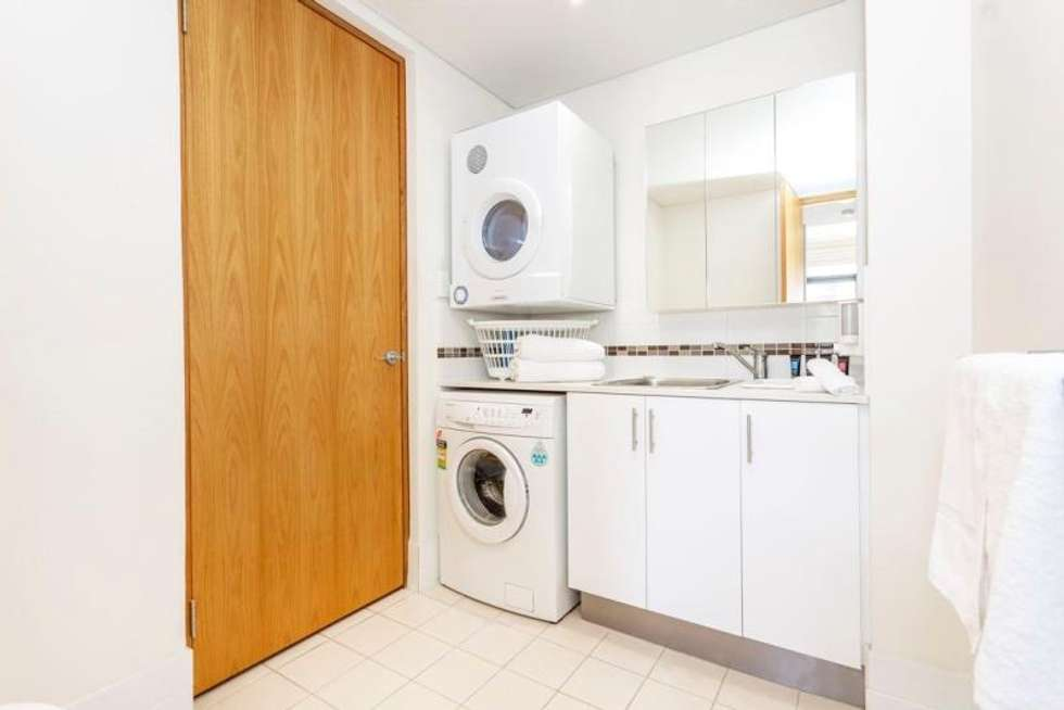 Fifth view of Homely apartment listing, 203/48 Outram Street, West Perth WA 6005