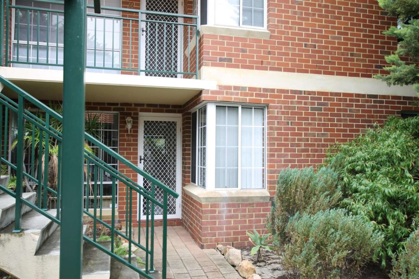 Main view of Homely unit listing, 10/56 Moondine Drive, Wembley WA 6014