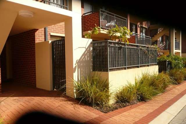 14/63 Palmerston Street, Perth WA 6000