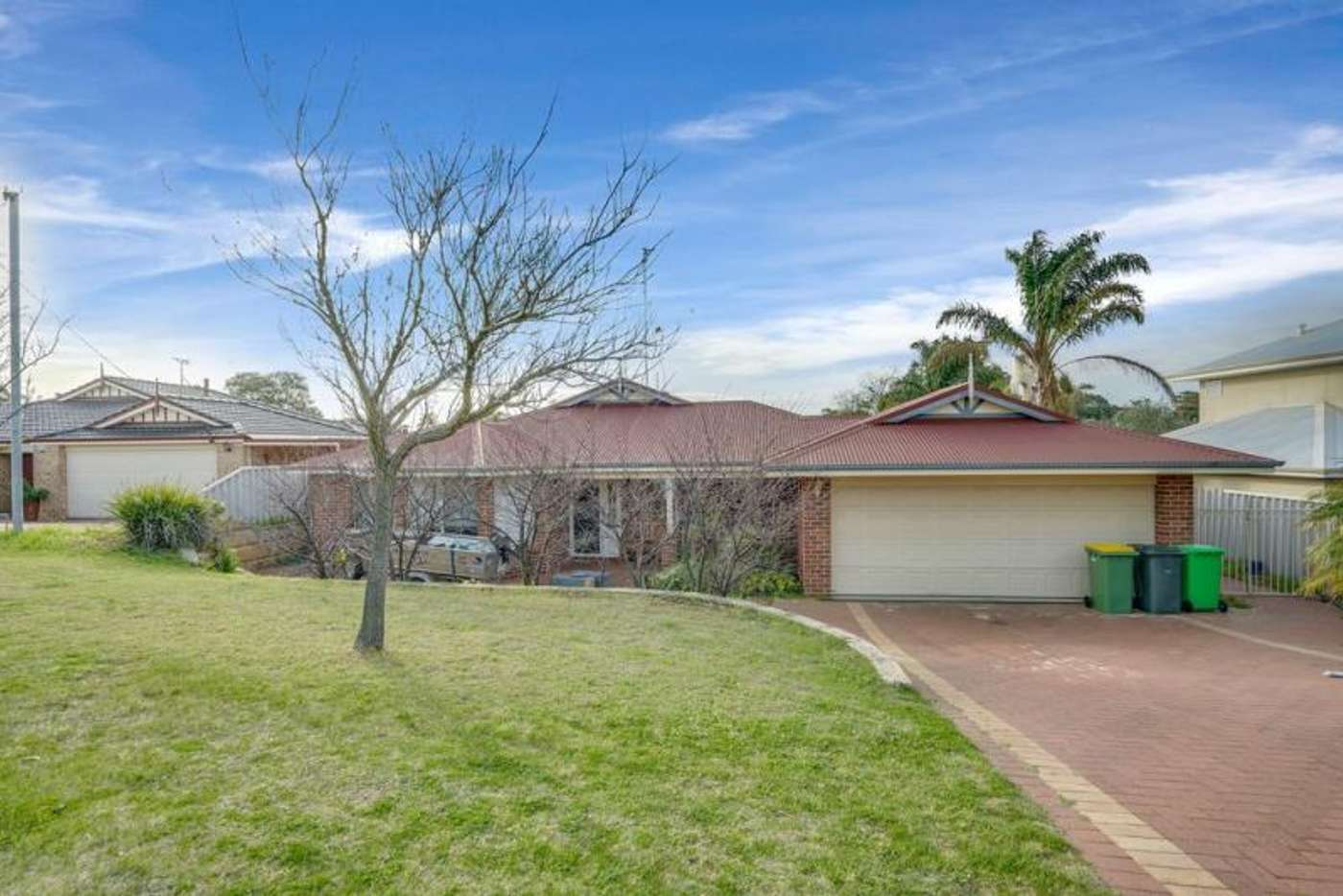Main view of Homely house listing, 15 Williams Way, Australind WA 6233