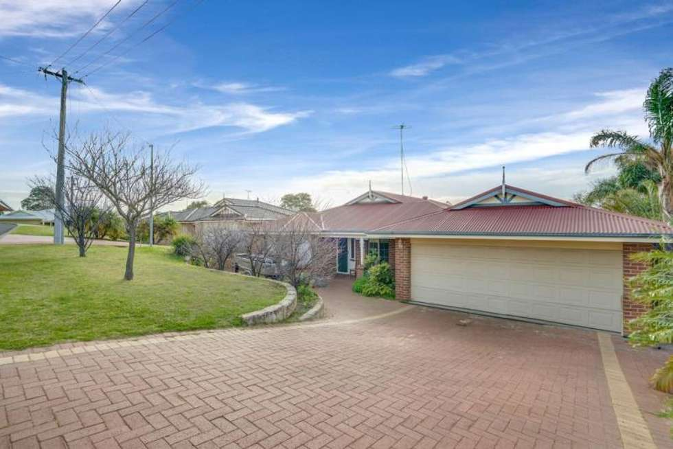 Second view of Homely house listing, 15 Williams Way, Australind WA 6233