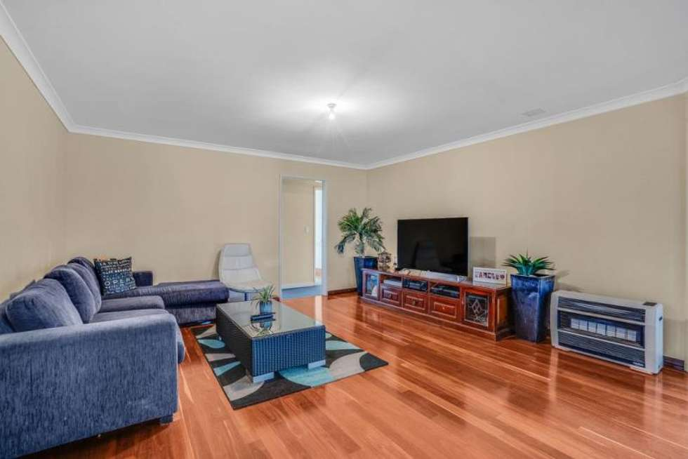 Fourth view of Homely house listing, 15 Williams Way, Australind WA 6233