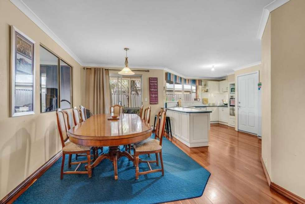 Fifth view of Homely house listing, 15 Williams Way, Australind WA 6233