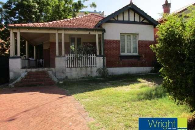61 Forrest Avenue, East Perth WA 6004