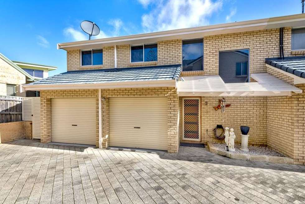Second view of Homely townhouse listing, 3/16 Upper Esplanade, Bunbury WA 6230