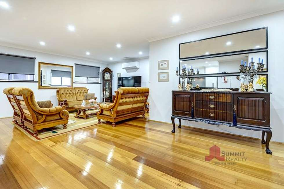 Fifth view of Homely townhouse listing, 3/16 Upper Esplanade, Bunbury WA 6230
