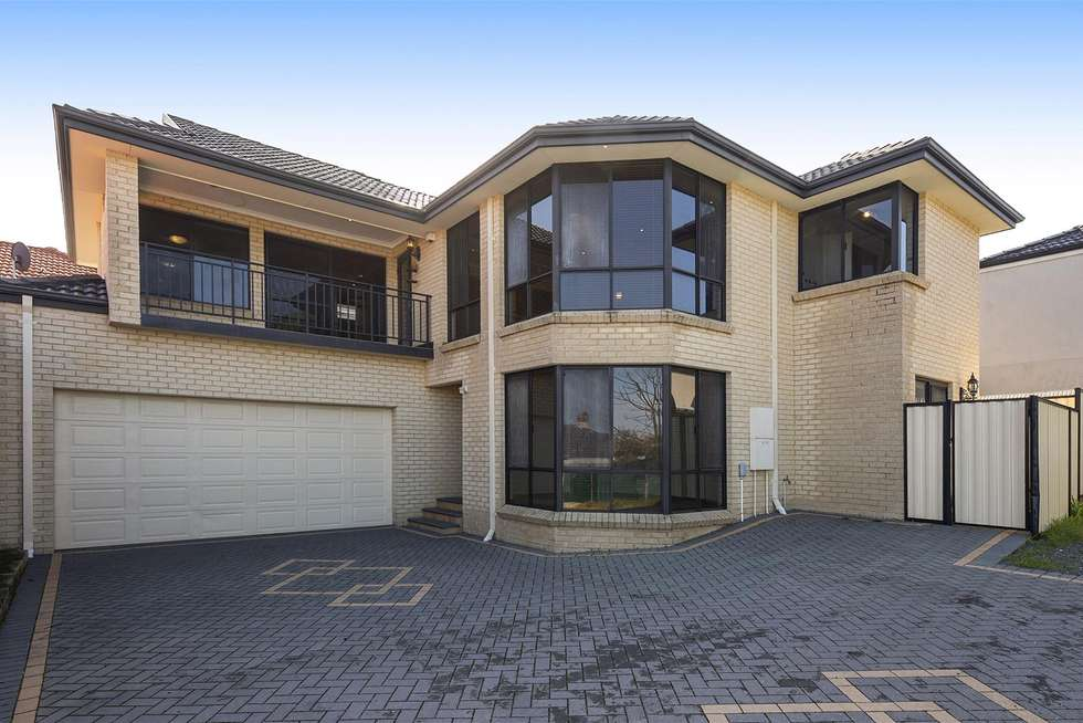 Fourth view of Homely house listing, 14A Puntie Crescent, Maylands WA 6051