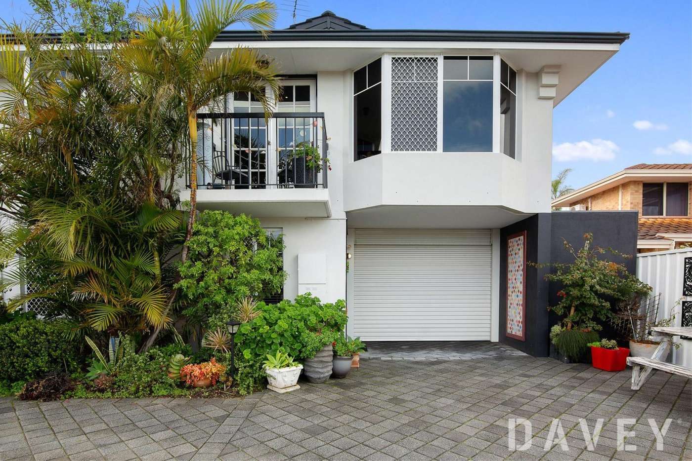 Main view of Homely house listing, 3/98 Deanmore Road, Scarborough WA 6019