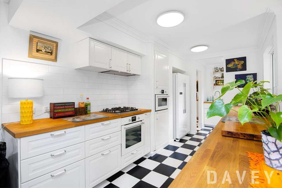Third view of Homely house listing, 3/98 Deanmore Road, Scarborough WA 6019