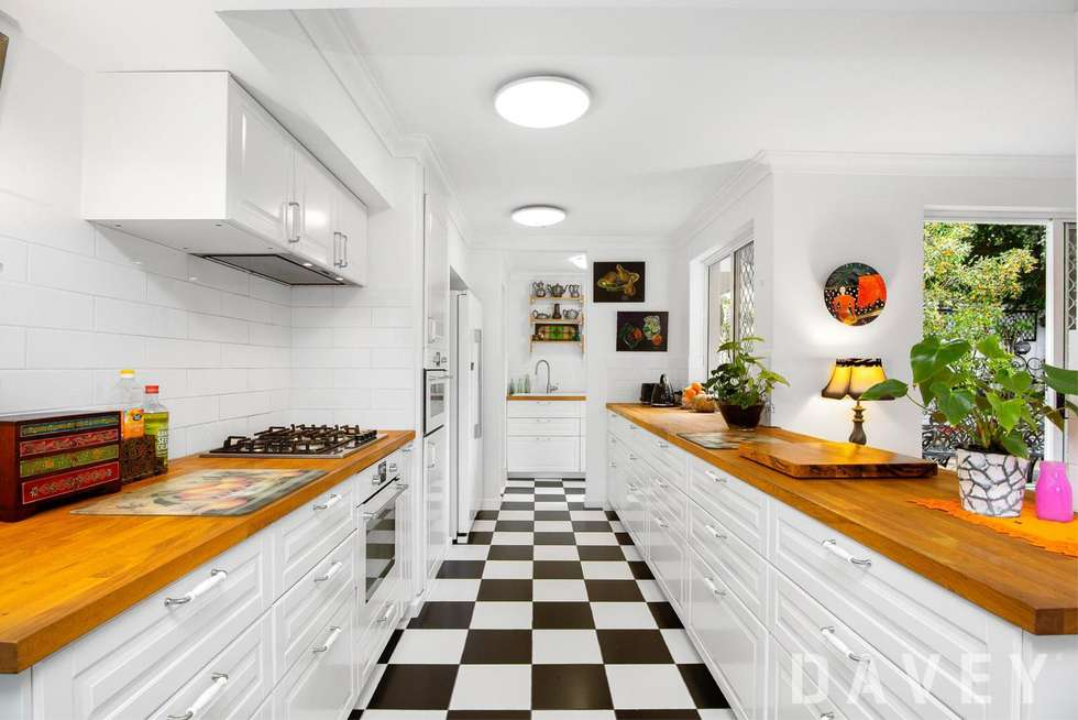 Fourth view of Homely house listing, 3/98 Deanmore Road, Scarborough WA 6019