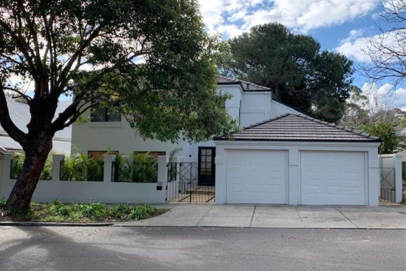 Main view of Homely house listing, 132 Woolwich Street, West Leederville WA 6007