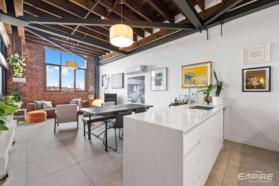 Second view of Homely apartment listing, 133/51 Beach Street, Fremantle WA 6160