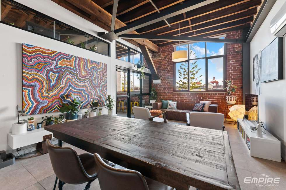 Third view of Homely apartment listing, 133/51 Beach Street, Fremantle WA 6160