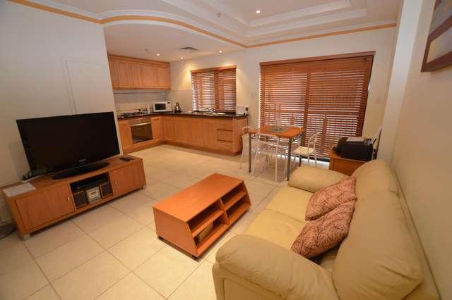 Apt 608/2 St George's Terrace, Perth WA 6000