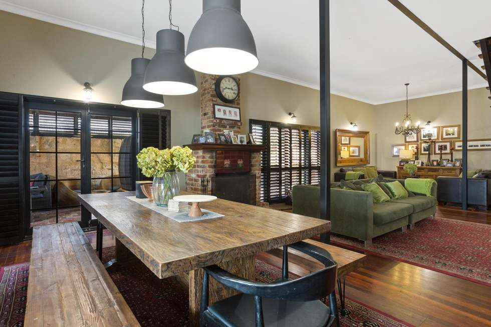 Second view of Homely house listing, 30 Bay Patch Street, East Fremantle WA 6158