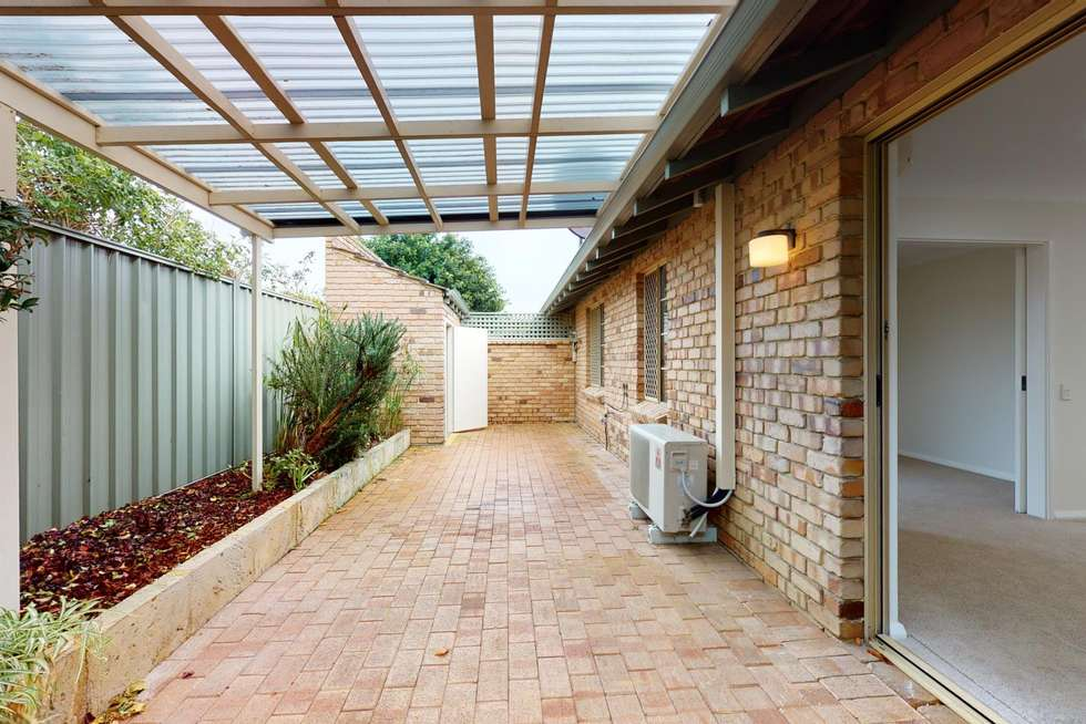 Second view of Homely villa listing, 41/444 Marmion Street, Myaree WA 6154
