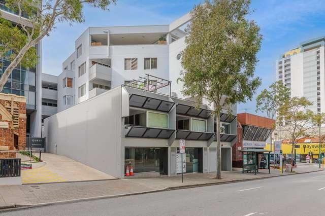 22/170 Adelaide Terrace, East Perth WA 6004
