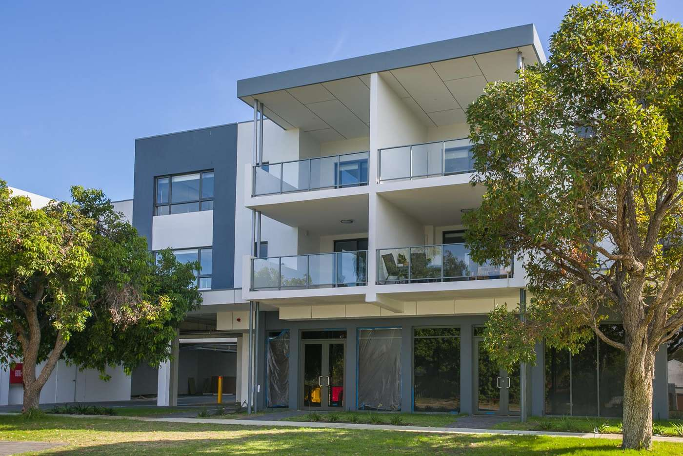 Main view of Homely apartment listing, 4/293 Guildford Road, Maylands WA 6051
