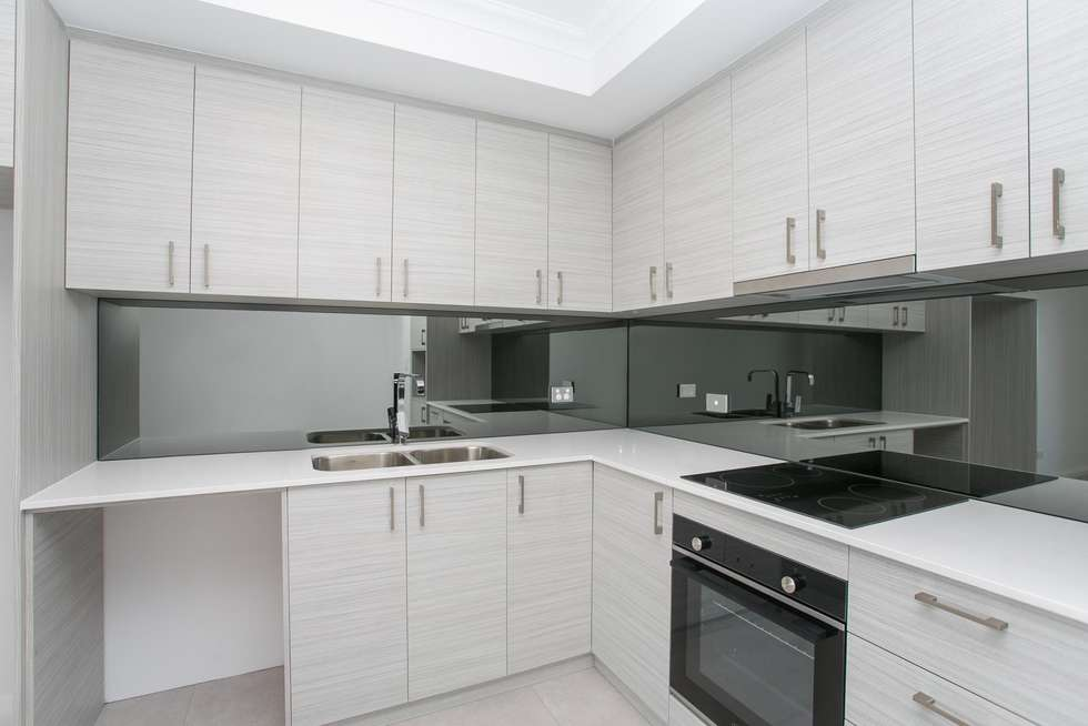 Second view of Homely apartment listing, 4/293 Guildford Road, Maylands WA 6051