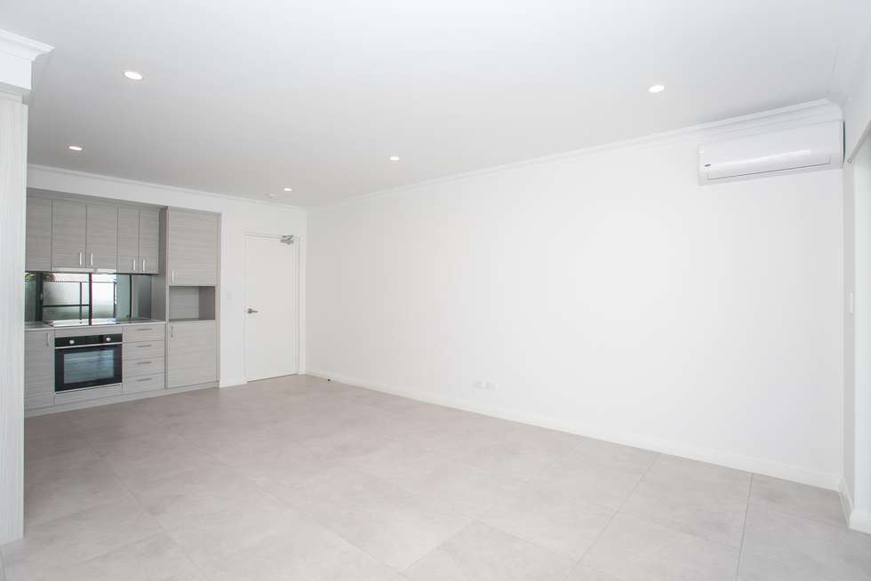 Fifth view of Homely apartment listing, 4/293 Guildford Road, Maylands WA 6051