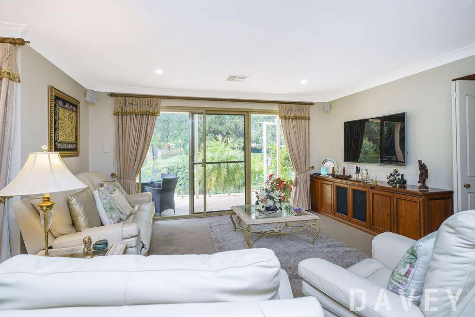 Third view of Homely house listing, 7 Epping Grove, Kallaroo WA 6025