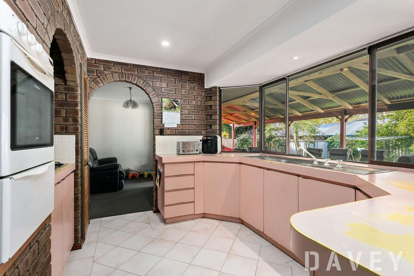 Main view of Homely house listing, 23 Colac Way, Duncraig WA 6023