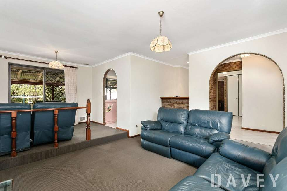 Second view of Homely house listing, 23 Colac Way, Duncraig WA 6023