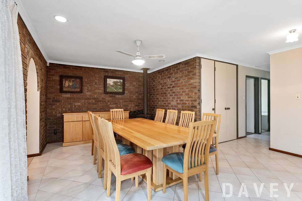 Third view of Homely house listing, 23 Colac Way, Duncraig WA 6023