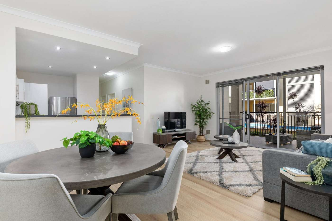 Main view of Homely apartment listing, 15/134 Aberdeen Street, Northbridge WA 6003