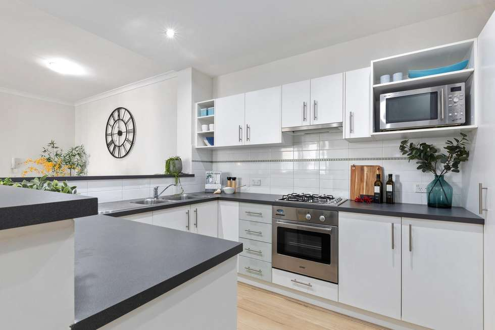 Third view of Homely apartment listing, 15/134 Aberdeen Street, Northbridge WA 6003