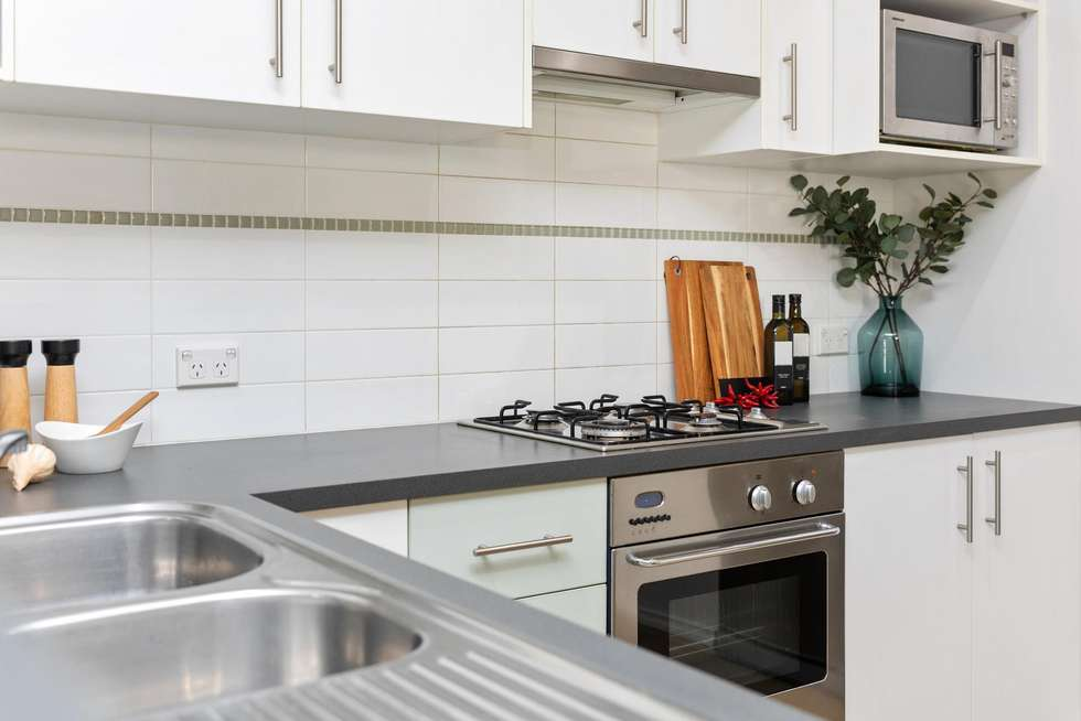 Fourth view of Homely apartment listing, 15/134 Aberdeen Street, Northbridge WA 6003