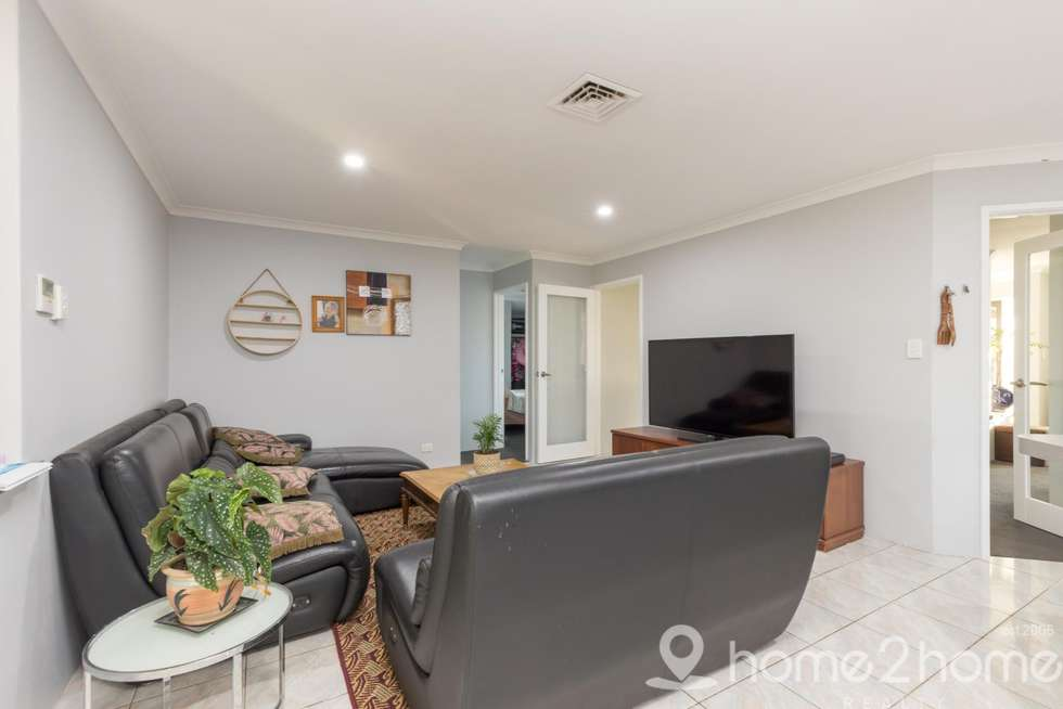 Fourth view of Homely house listing, 3 Mission Place, Cooloongup WA 6168