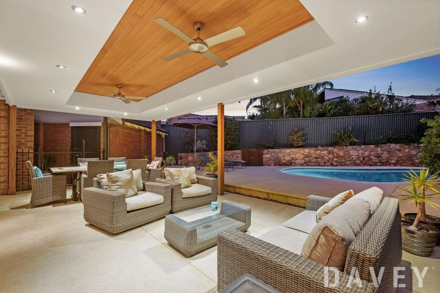 Main view of Homely house listing, 6 Macbean Place, Duncraig WA 6023