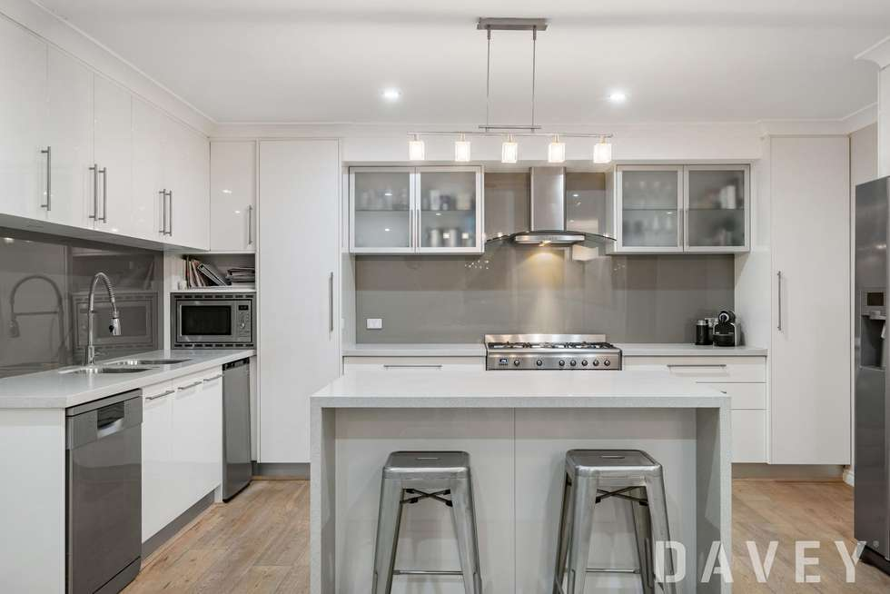 Second view of Homely house listing, 6 Macbean Place, Duncraig WA 6023