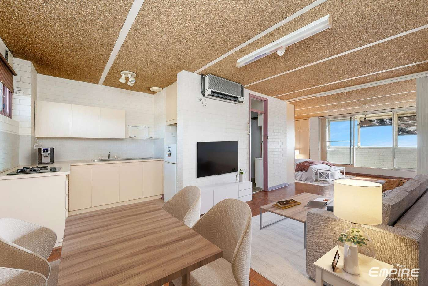 Main view of Homely apartment listing, 409/8 Ord Street, Fremantle WA 6160
