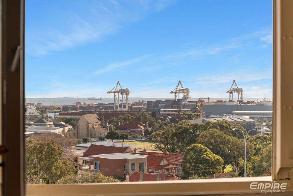 Second view of Homely apartment listing, 409/8 Ord Street, Fremantle WA 6160