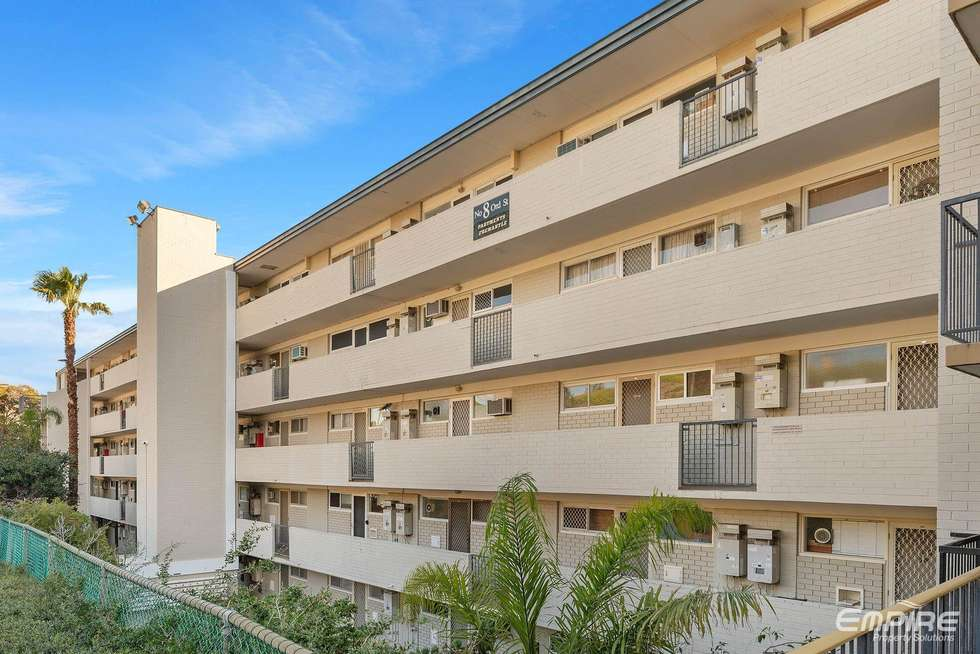 Fourth view of Homely apartment listing, 409/8 Ord Street, Fremantle WA 6160