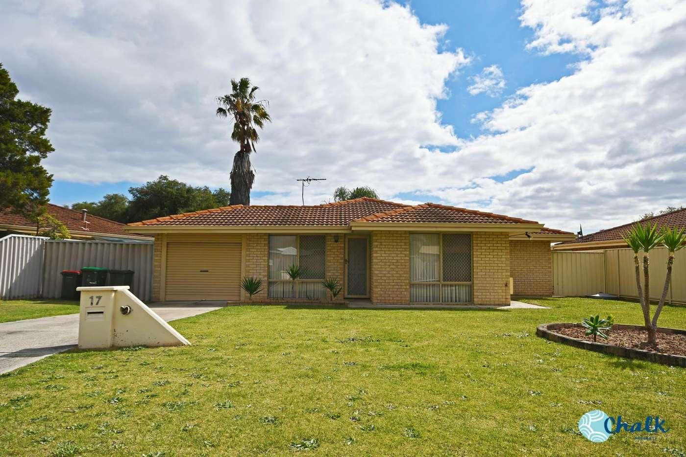 Main view of Homely house listing, 17 Barlee Crescent, Waikiki WA 6169