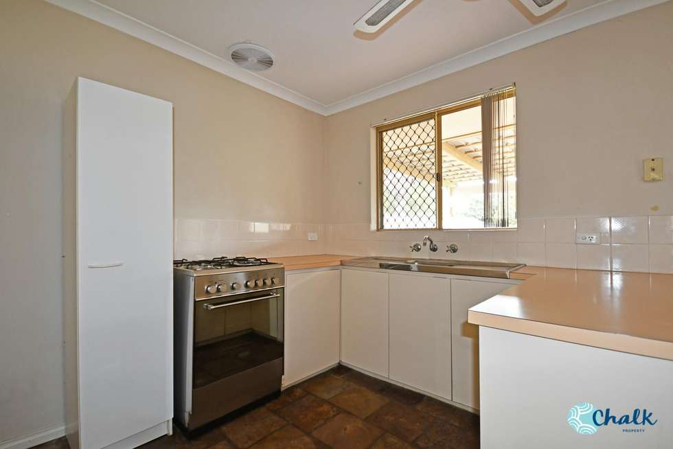 Second view of Homely house listing, 17 Barlee Crescent, Waikiki WA 6169