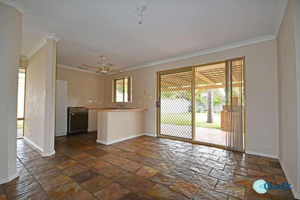 Fifth view of Homely house listing, 17 Barlee Crescent, Waikiki WA 6169
