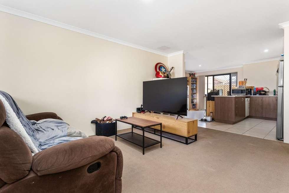 Second view of Homely villa listing, 30B Eastdene Circle, Nollamara WA 6061