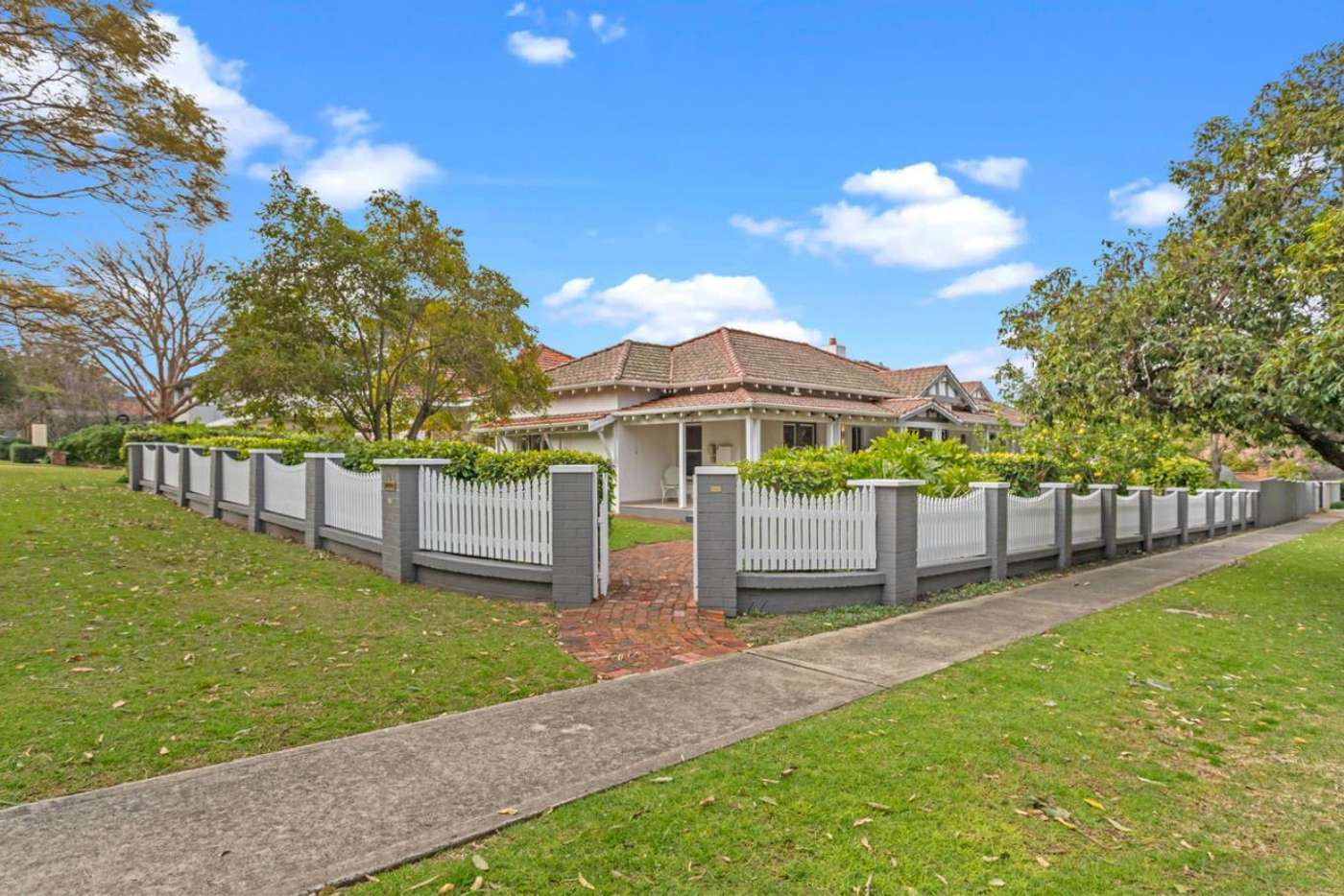 Main view of Homely house listing, 104 Thomas Street, Nedlands WA 6009