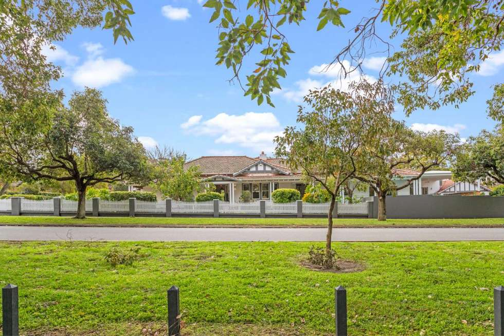 Second view of Homely house listing, 104 Thomas Street, Nedlands WA 6009