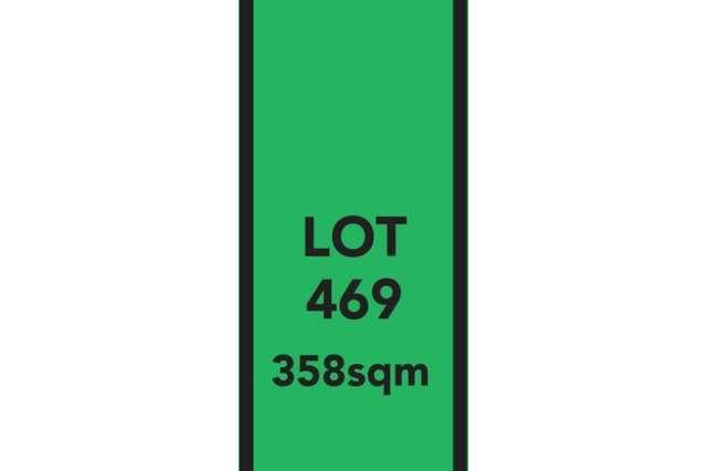 469 Braeburn Loop, Wattle Grove WA 6107