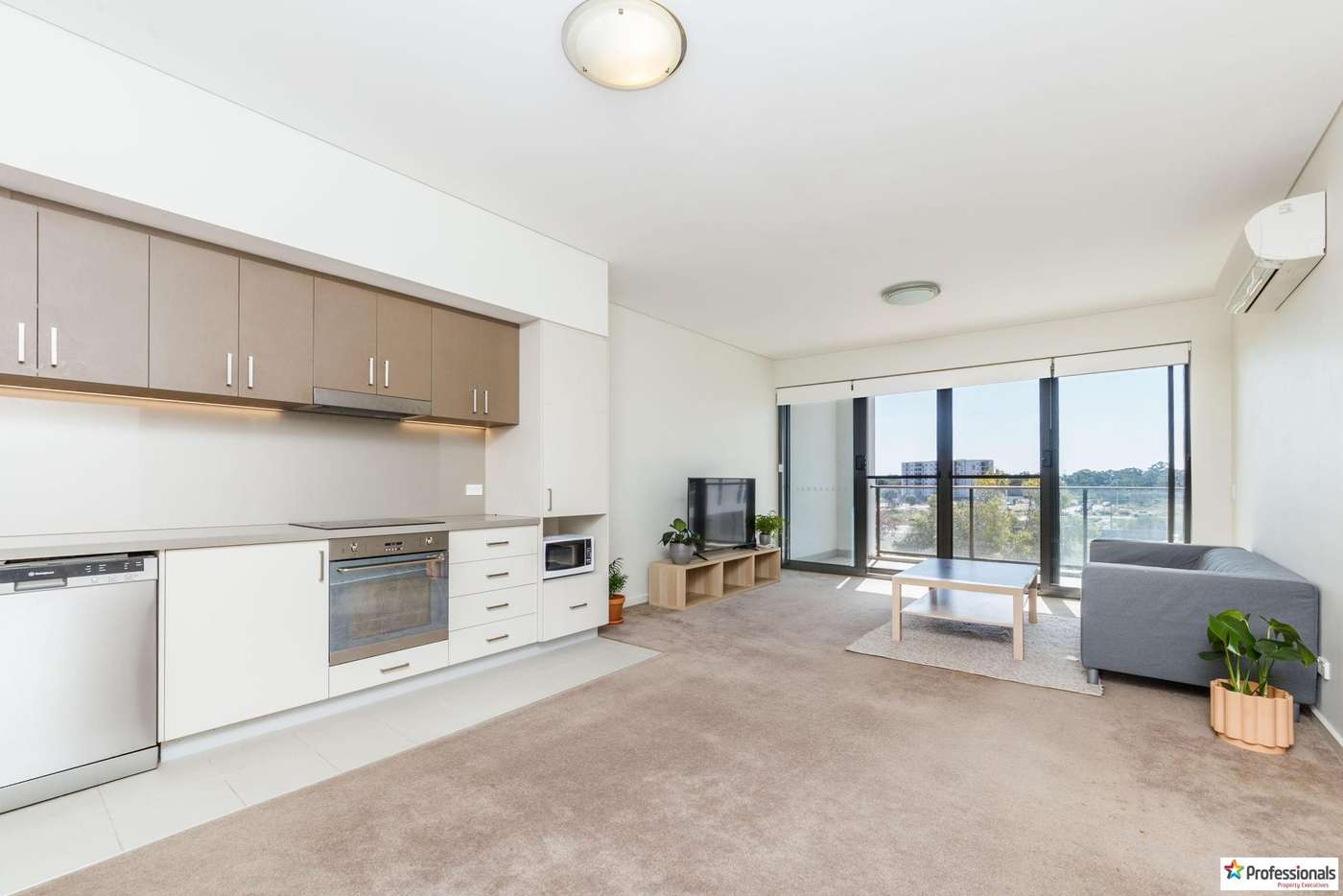 Main view of Homely apartment listing, 102/10 Sleeper Lane, Cockburn Central WA 6164