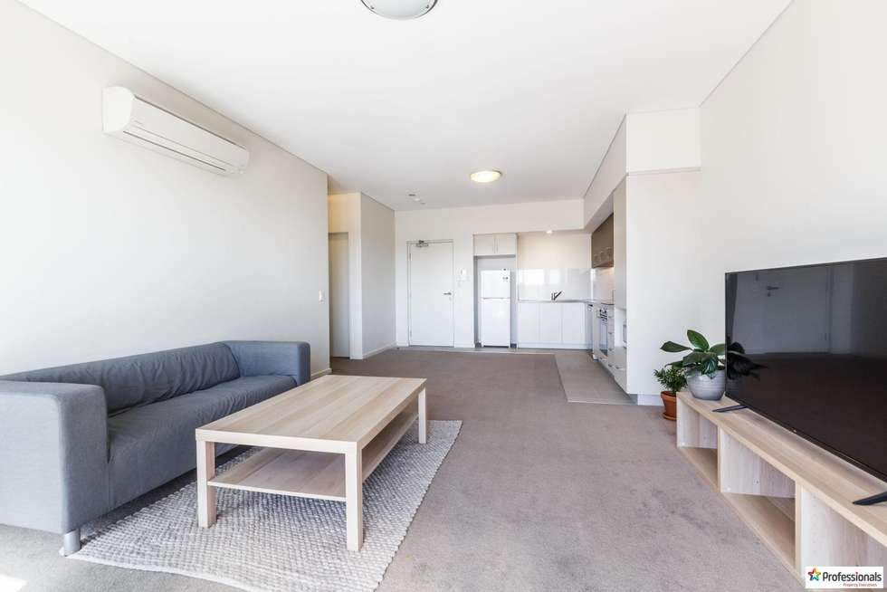 Fifth view of Homely apartment listing, 102/10 Sleeper Lane, Cockburn Central WA 6164