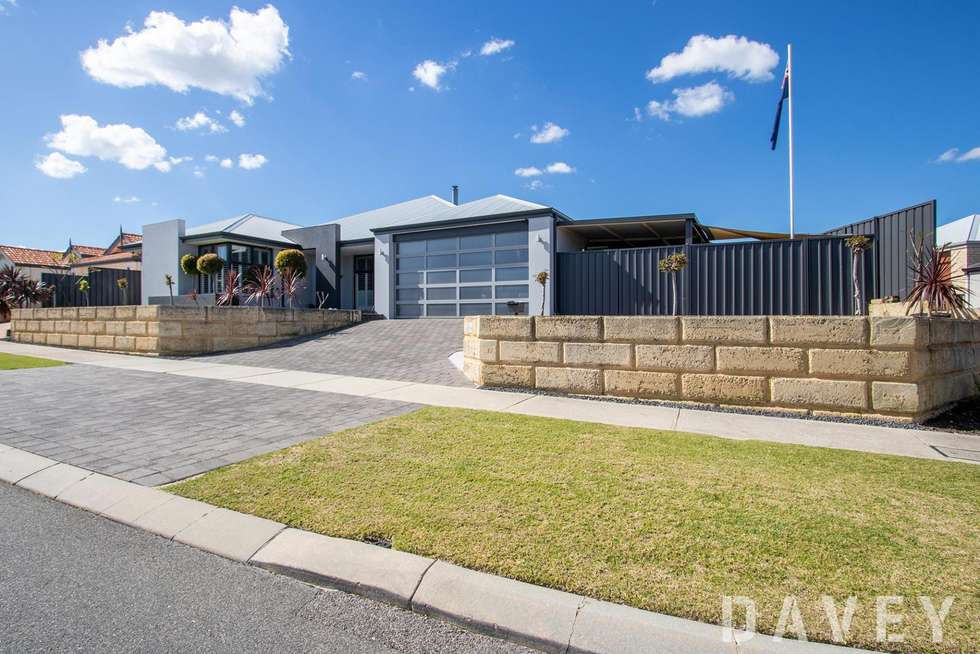 Second view of Homely house listing, 6 Malurus Turn, Tapping WA 6065