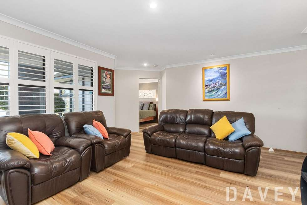 Third view of Homely house listing, 6 Malurus Turn, Tapping WA 6065