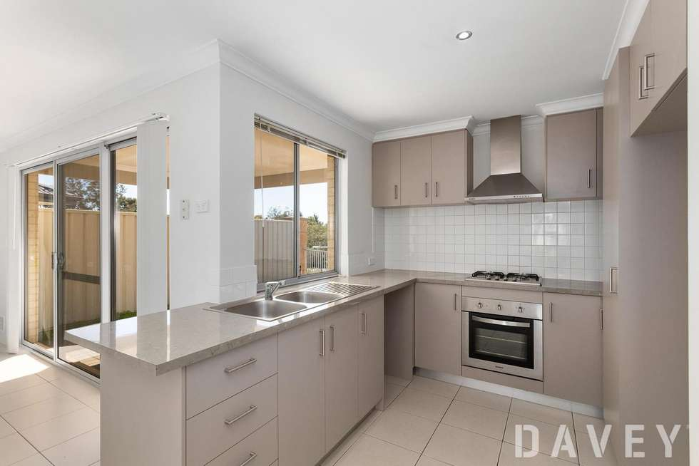 Second view of Homely house listing, 12/18 Oligantha Elbow, Banksia Grove WA 6031