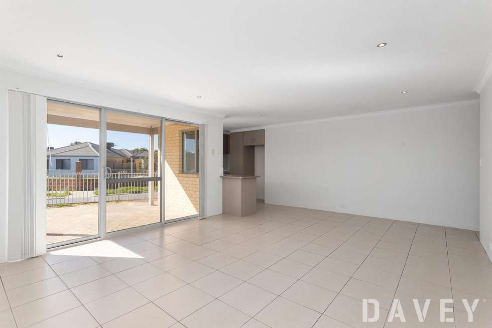 Fourth view of Homely house listing, 12/18 Oligantha Elbow, Banksia Grove WA 6031